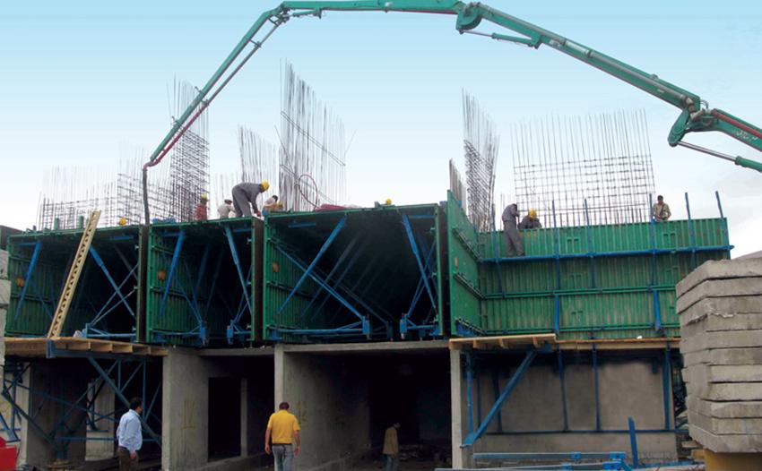 پروژه 10000 واحدی فاز 9 مسکن پردیس