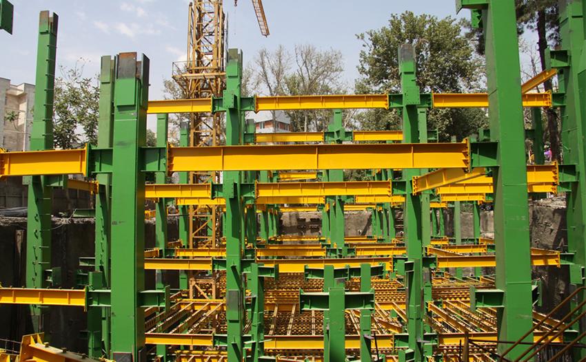 پروژه برج دیباجی