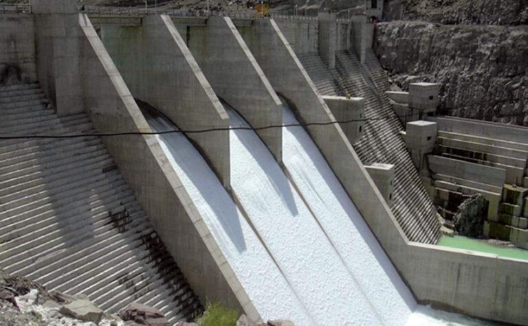 پروژه سد مخزنی جگین