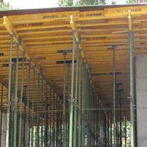 سیستم قالب بندی سقف BFS-Flex
