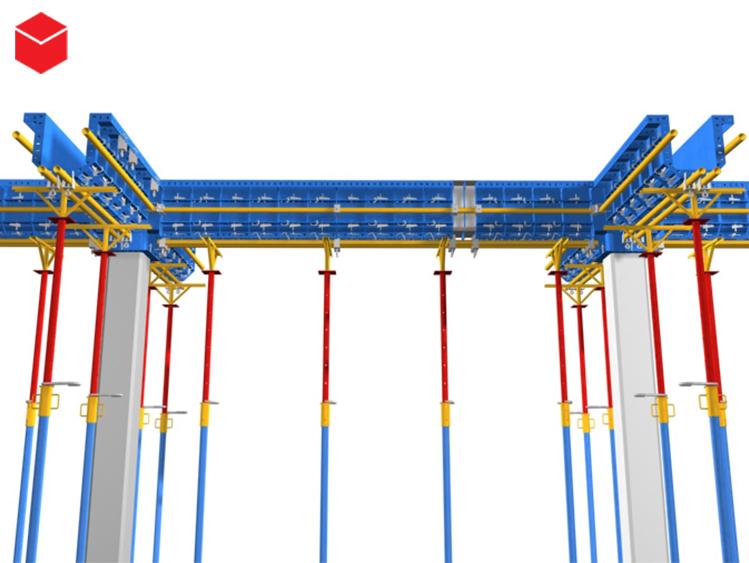 آشنایی و کاربرد جک های سقفی -1