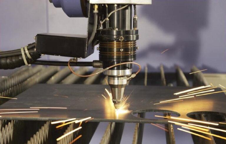 روشهای برش ورق آهن
