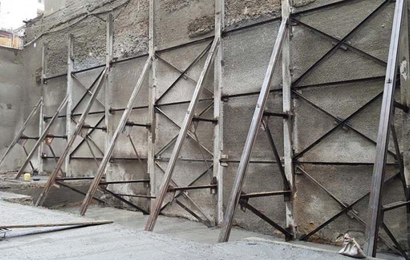 سازه های نگهبان