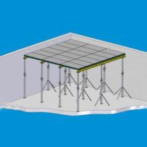 سیستم قالب بندی Lumina