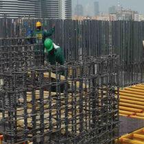 سیستم قالب بندی میزی سقفهای بتنی