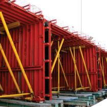 سیستم قالب بندی تونل فرم